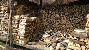 progetto-catasta di legna