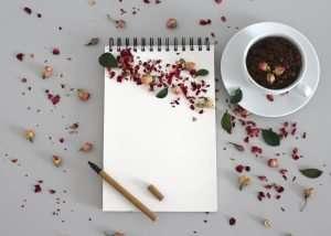 come conoscere se stessi-diario emotivo