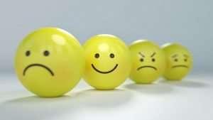pensiero positivo esercizi-vedere le emozioni