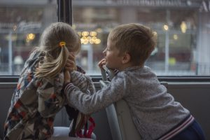 desiderare la felicità dell'altro