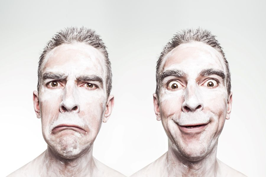 Come gestire le emozioni negative