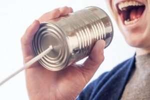 come gestire le emozioni-parlare
